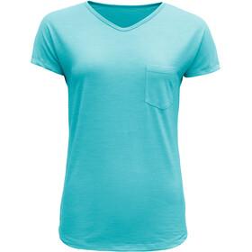 Devold Herdal T-shirt Femme, bay
